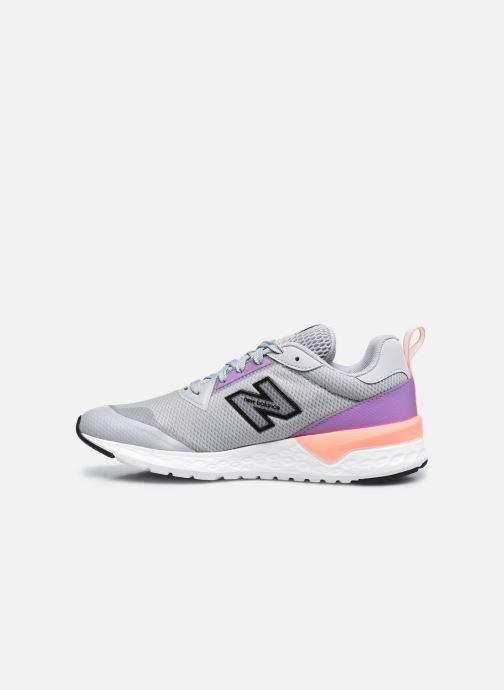 Sneakers New Balance WS515 Grijs voorkant