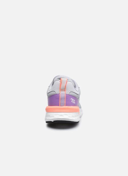 Sneakers New Balance WS515 Grijs rechts