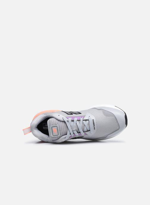 Sneakers New Balance WS515 Grijs links