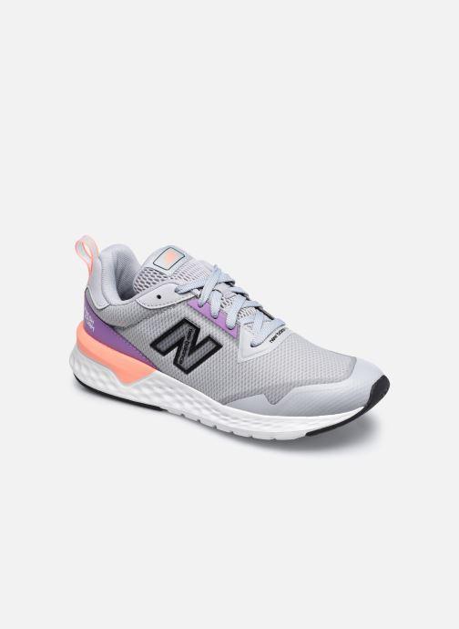 Sneakers New Balance WS515 Grijs detail