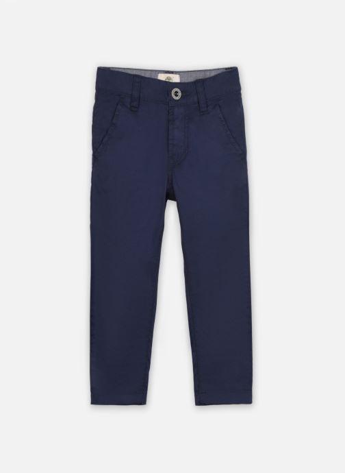 Vêtements Timberland T24A84 Bleu vue détail/paire