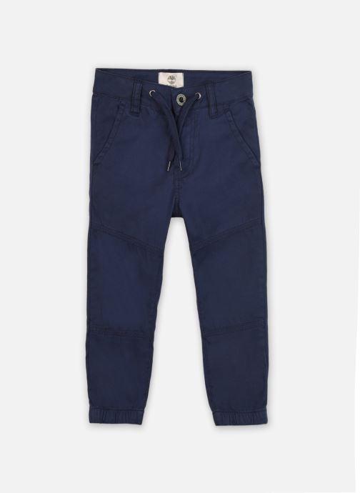 Pantalon slim - T24A85
