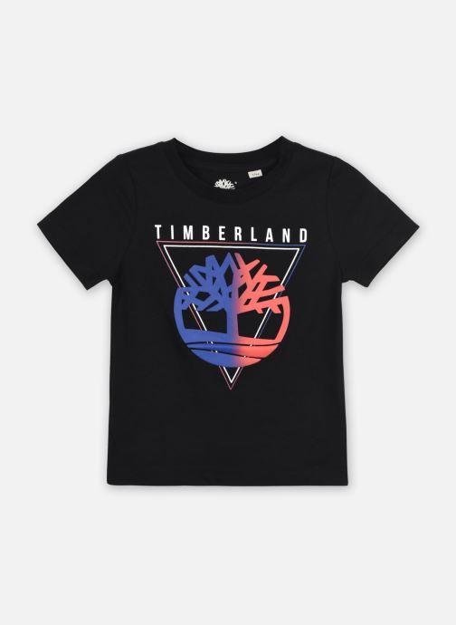 Vêtements Timberland T25Q65 Noir vue détail/paire