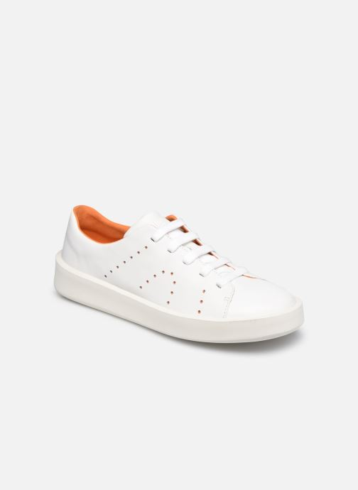 Sneakers Camper Twins Low Wit detail