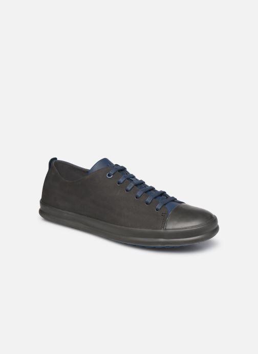 Sneakers Camper Twins Low Grigio vedi dettaglio/paio