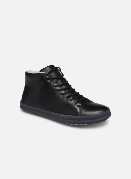 Sneakers Camper Chasis sport High Nero vedi dettaglio/paio