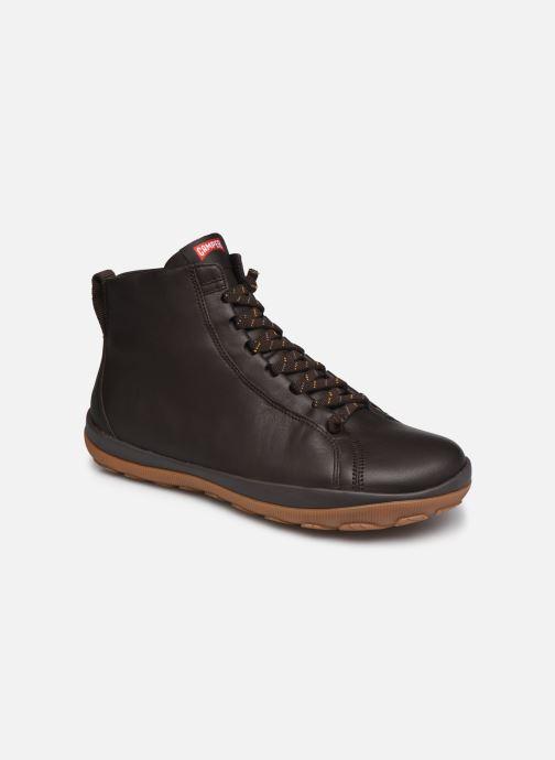 Sneakers Camper Peu Pista GM Marrone vedi dettaglio/paio