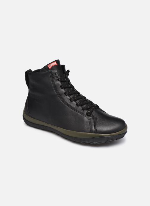 Sneaker Camper Peu Pista GM schwarz detaillierte ansicht/modell
