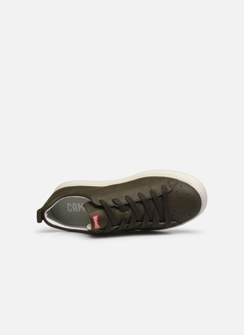 Sneakers Camper Runner Four A Groen links