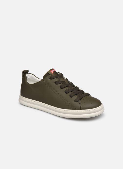 Sneakers Camper Runner Four A Groen detail