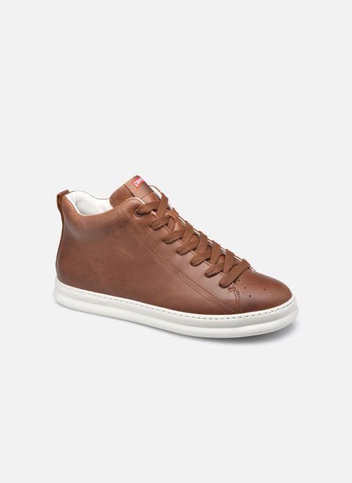 Sneakers Camper Runner Four A Marrone vedi dettaglio/paio