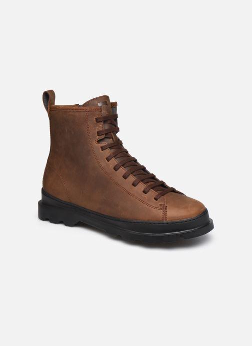 Stiefeletten & Boots Camper Brutus braun detaillierte ansicht/modell