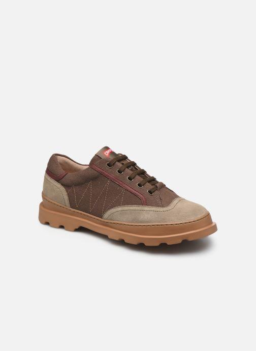 Boots en enkellaarsjes Camper Brutus Bruin detail