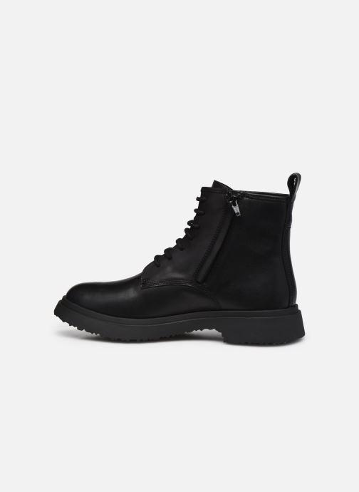 Stiefeletten & Boots Camper Walden schwarz ansicht von vorne