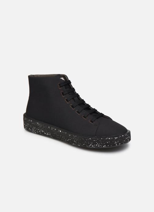 Sneakers Camper Courb Ecoalf High Zwart detail