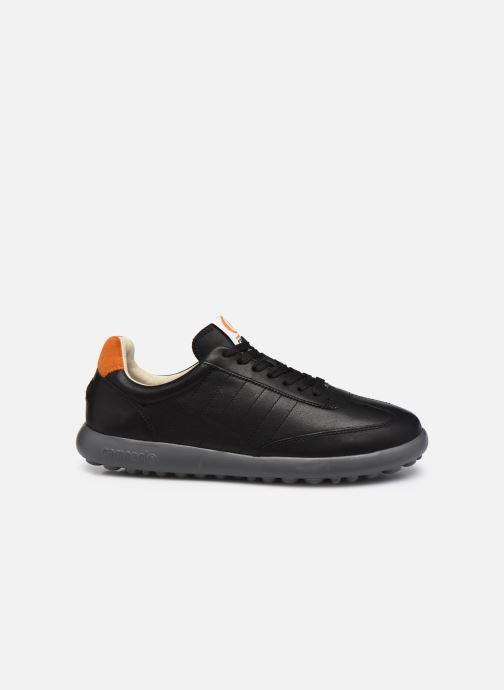 Sneaker Camper Pelotas XL Fiesta schwarz ansicht von hinten