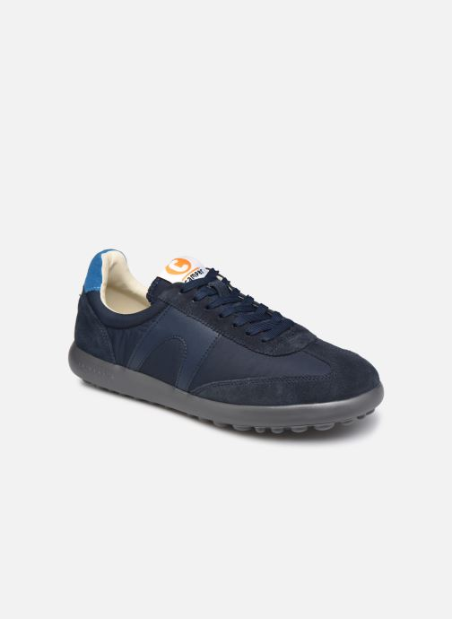 Sneakers Camper Pelotas XL Fiesta Azzurro vedi dettaglio/paio