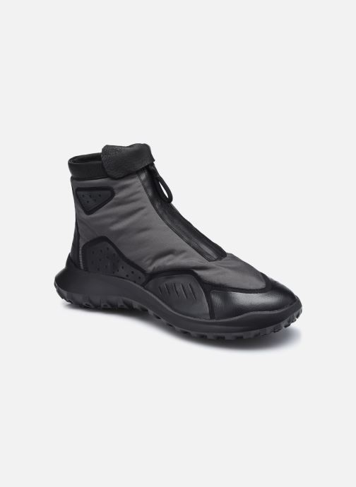 Sneaker Camper CRCLR schwarz detaillierte ansicht/modell