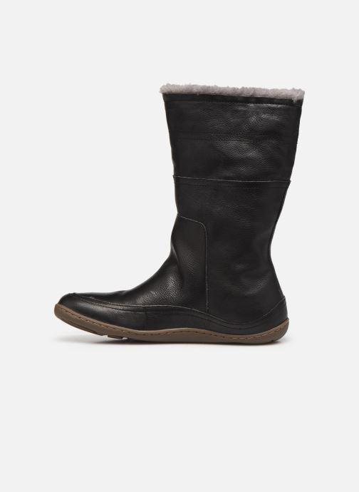 Bottes Camper Peu Cami Boots Noir vue face