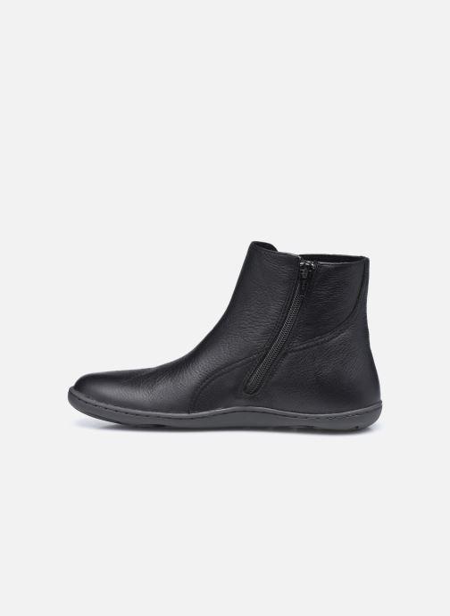 Bottines et boots Camper Peu Cami High Noa Noir vue face