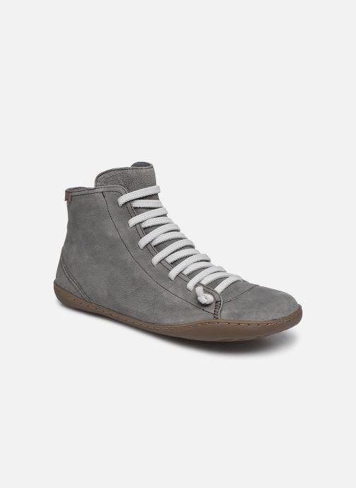 Sneakers Dames Peu Cami Mid