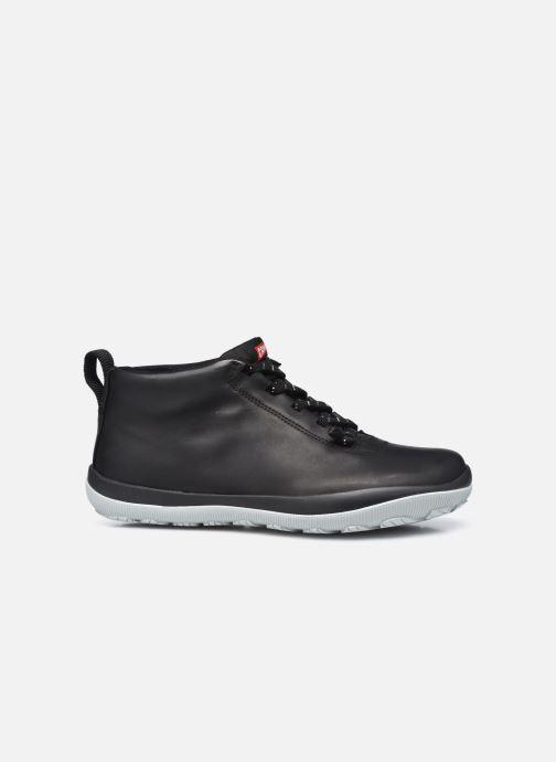 Sneaker Camper Peu Pista GM K400481 schwarz ansicht von hinten