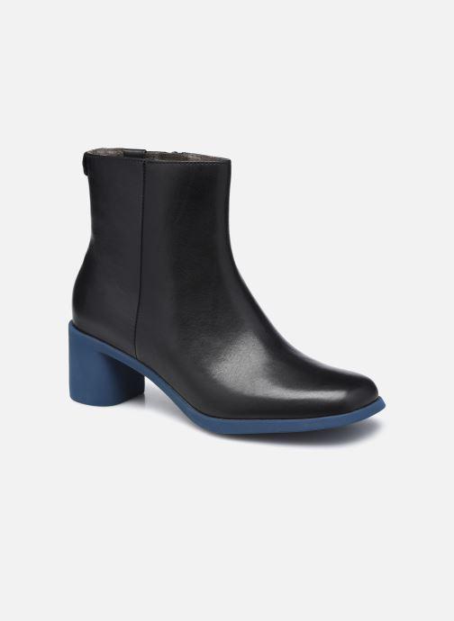 Stiefeletten & Boots Camper Meda schwarz detaillierte ansicht/modell