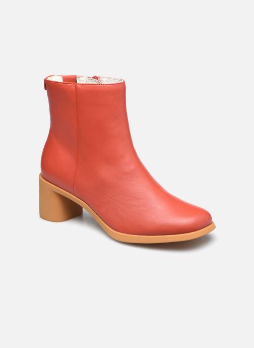 Boots en enkellaarsjes Dames Meda
