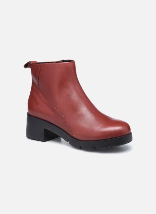 Wanda Boots