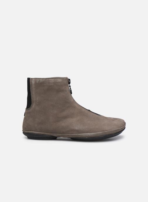 Bottines et boots Camper Right Nina Boots Gris vue derrière