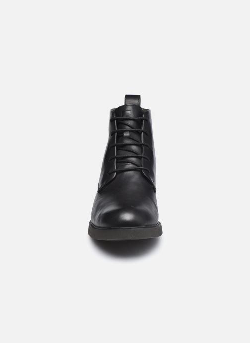 Stiefeletten & Boots Camper Iman Boots schwarz schuhe getragen