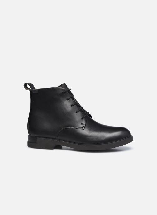 Bottines et boots Camper Iman Boots Noir vue derrière