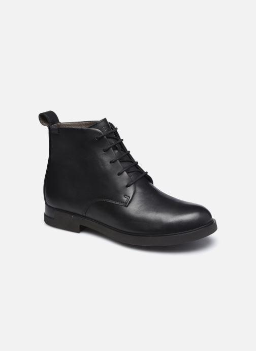 Stiefeletten & Boots Camper Iman Boots schwarz detaillierte ansicht/modell