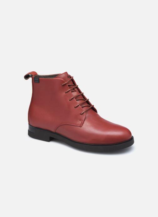 Ankelstøvler Kvinder Iman Boots