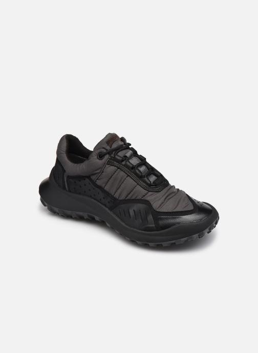 Sneakers Camper CRCLR W Sort detaljeret billede af skoene