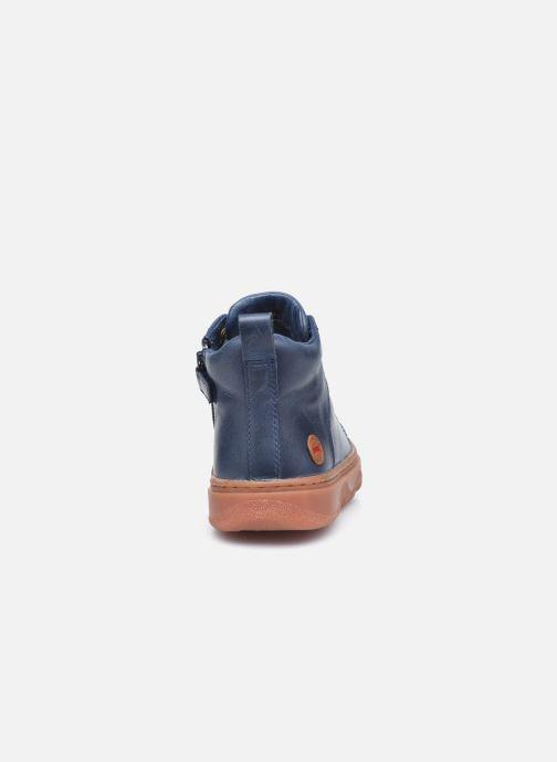 Sneakers Camper Kiddo Kids Blauw rechts