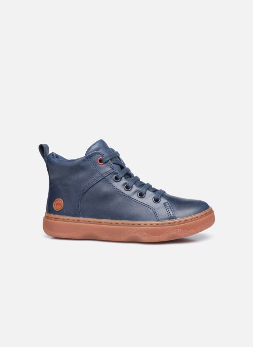 Sneakers Camper Kiddo Kids Blauw achterkant