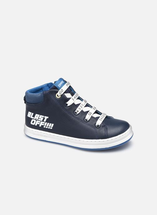 Sneakers Camper Runner Twins Azzurro vedi dettaglio/paio