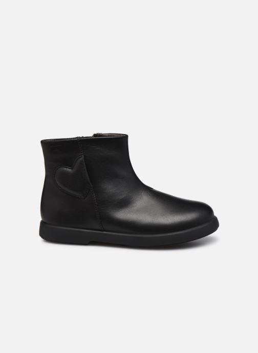 Bottines et boots Camper Duet Kids Noir vue derrière