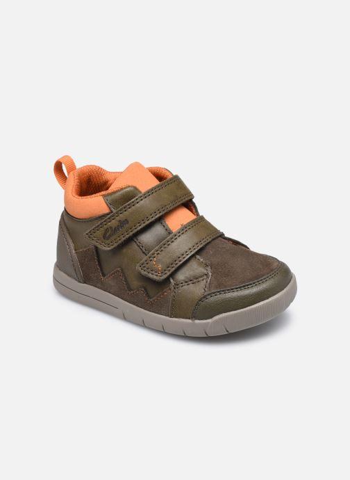 Sneakers Bambino Rex Park T