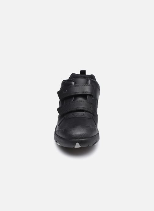 Sneakers Clarks Rex Crash K Zwart model