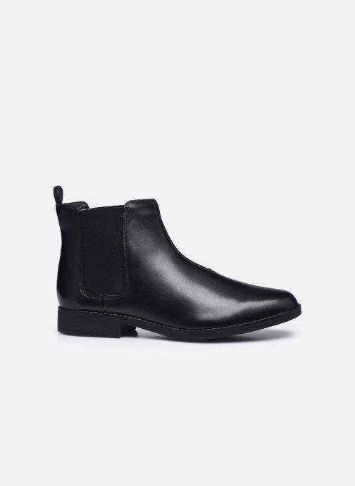 Stiefeletten & Boots Clarks Aubrie Walk Y schwarz ansicht von hinten