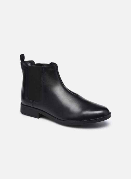 Stiefeletten & Boots Clarks Aubrie Walk Y schwarz detaillierte ansicht/modell