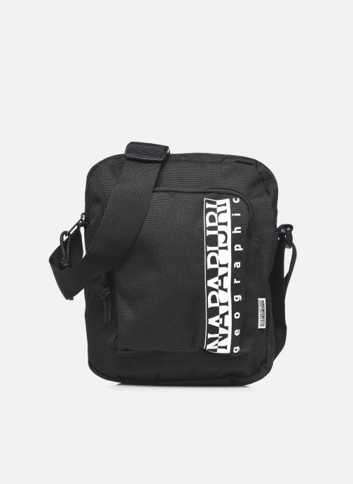 Herrentaschen Napapijri Happy Cross Pkt 2 schwarz detaillierte ansicht/modell