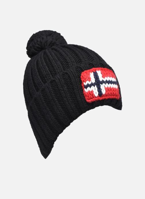 Bonnets Napapijri Semiury 3 Noir vue détail/paire