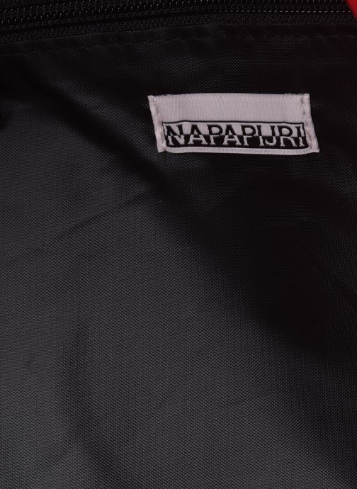 Rucksäcke Napapijri Voyage 2 rot ansicht von hinten