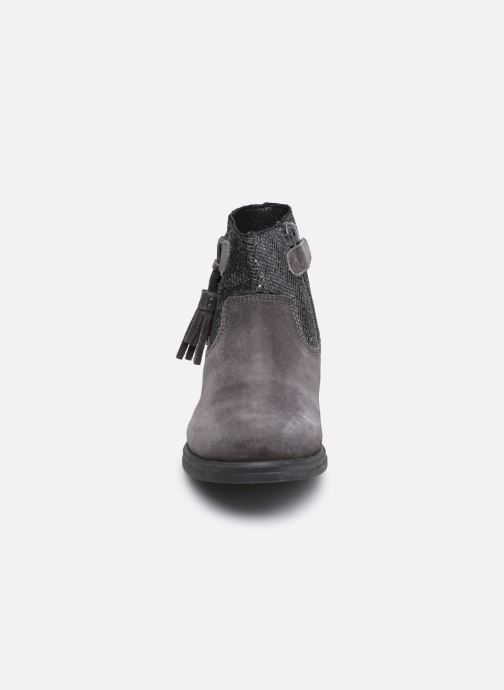 Stiefeletten & Boots Mod8 Lexane grau schuhe getragen
