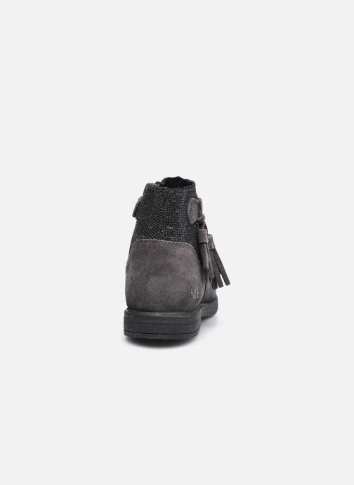 Stiefeletten & Boots Mod8 Lexane grau ansicht von rechts