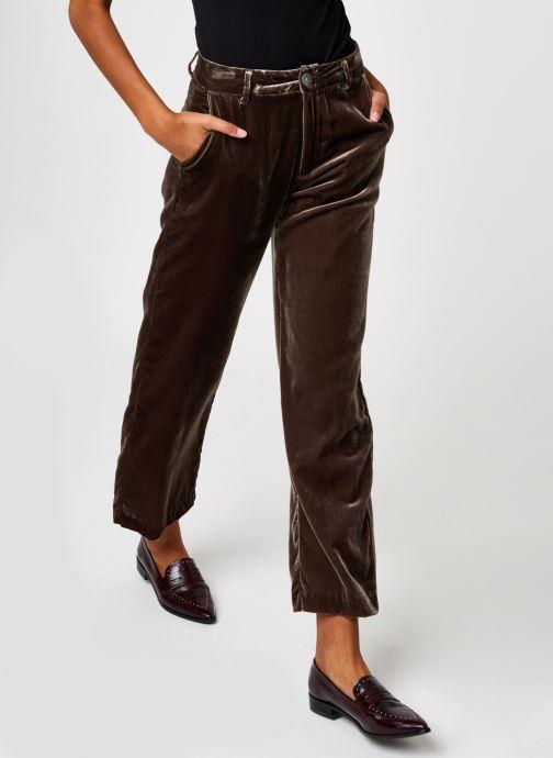 Pantalon large - Simon