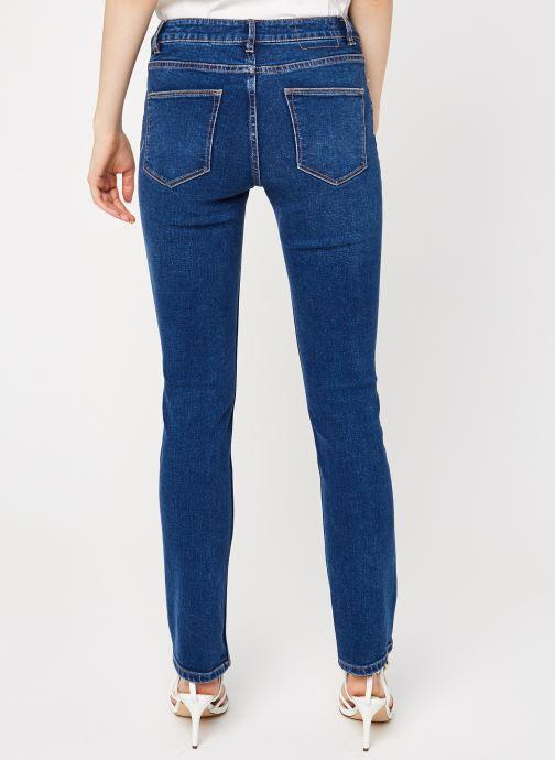 Lab Dip Jean droit - Joan (Bleu) - Vêtements(476000)